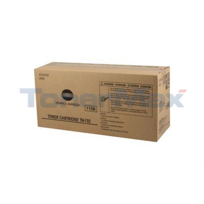 KONICA MINOLTA 2900 3900 TONER CARTRIDGE